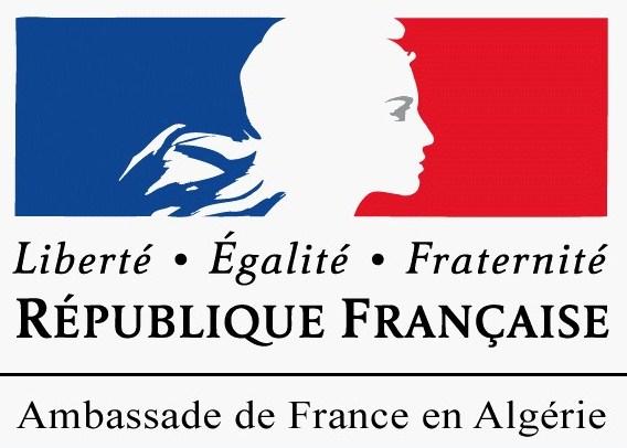 ambassade algérie