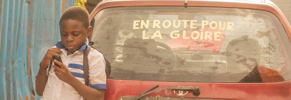 Debout Kinshasa! - Sebastien maitre