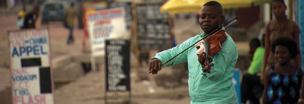 Kinshasa symphony 5
