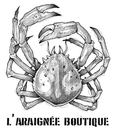 Laraignee