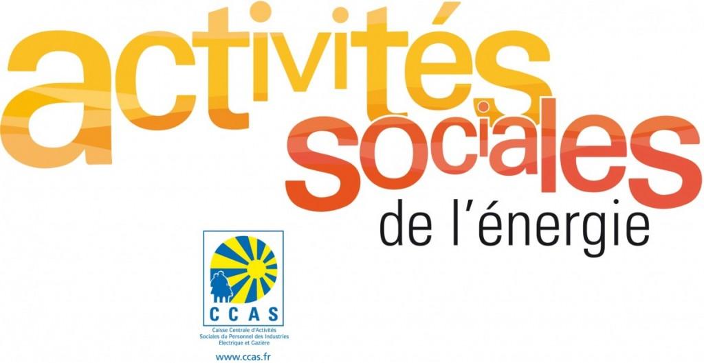 Logo CCAS et AS