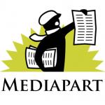 logo - mediapart