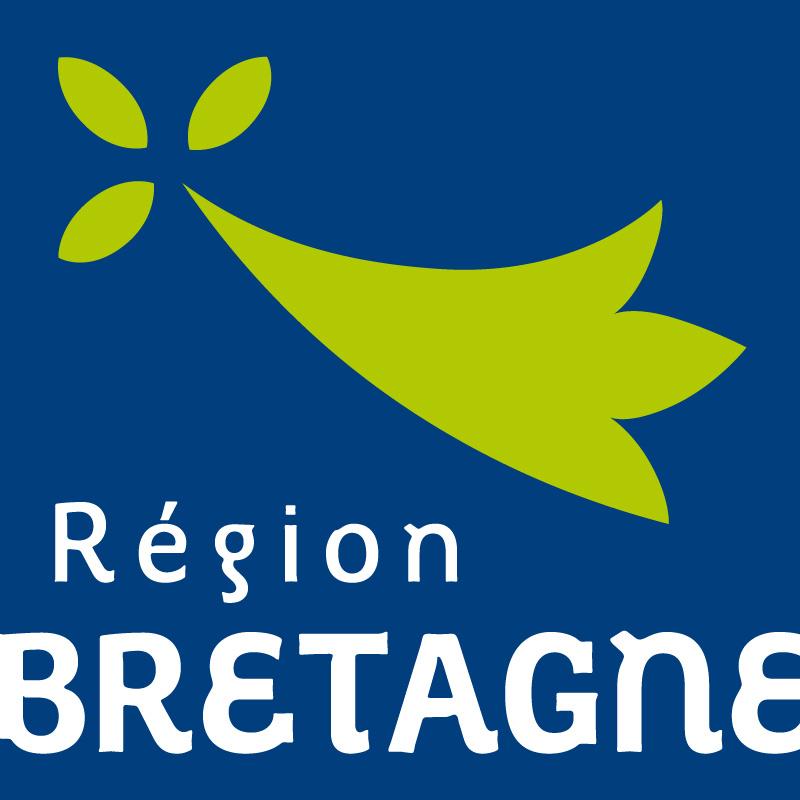 logo-région Bretagne