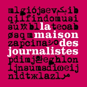 maison des journalistes