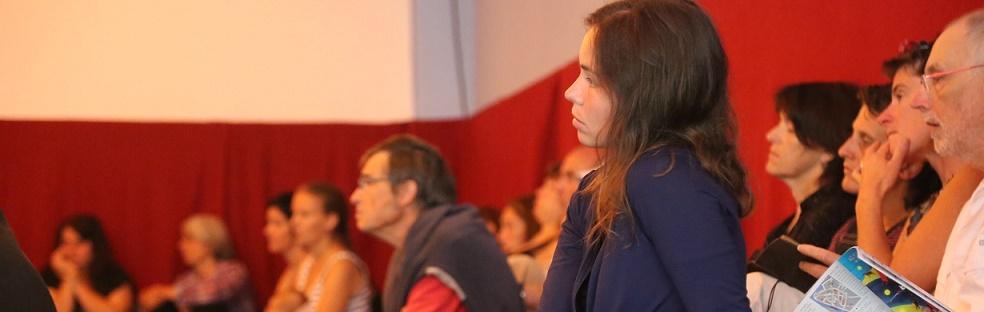 palabres - Carla Guerra
