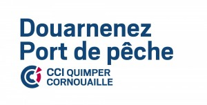 logo dz port de pêche