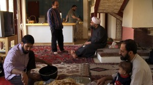 Iranien Mtamadon