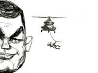 Operation Correa