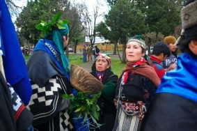 voyahe mapuche