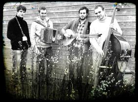 Zorba Quartet