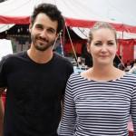 AC - Maximilien Zamansky et Alyson Cléret, réalisatrice