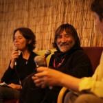AC Palabre Pocho Alvarez, son parcours de cineaste equatorien
