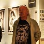AC - Patrick Marziale, expo Chiloe, issus de carnets de croquis