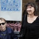 AC-Thierry Salvert, et Cécile Borne