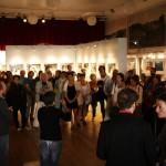 AC - vernissage des expos photos à la Salle des Fêtes