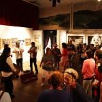 AC - vernissage expos photos à la Salle des Fêtes
