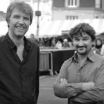 AC-Vincent Gaullier et Raphael Girardot