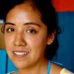 CG - Fiorella Gonzalez, aide à la programmation section des Andes