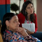 CG - Martha Rodriguez, Maria Isabel Ospina, réalisatrice, enseignante rencontres Ciné-latino Toulouse