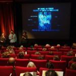 CG - présentation de la séance par Virginie Pouchard, et Nicolas Rincon-Gille, cinéaste colombien