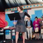 MB-2015-Valérie Caillaud - Inauguration