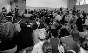 CG - débat Identités sourdes et intersexes