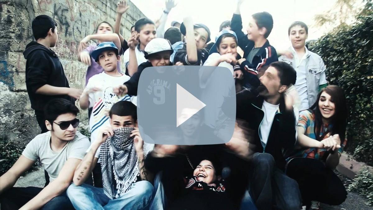 Tahribad-ı İsyan play
