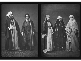 La fin des Ottomans.Mathilde Damoisel.1