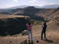 VOYAGE EN ANATOLIE_Ani, à la frontière entre Arménie et Turquie