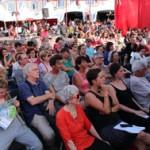 Débat - mardi 23 août 2016 - Arno Vannier (3)