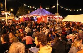 Fest-Noz - place du festival - Arno Vannier
