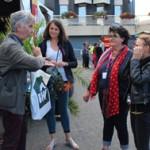 Levent Beskardes - conversation  - Arno Vannier 2