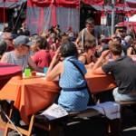 repas - Arno Vannier