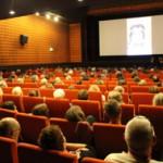 salle cinéma le K - Arno Vannier