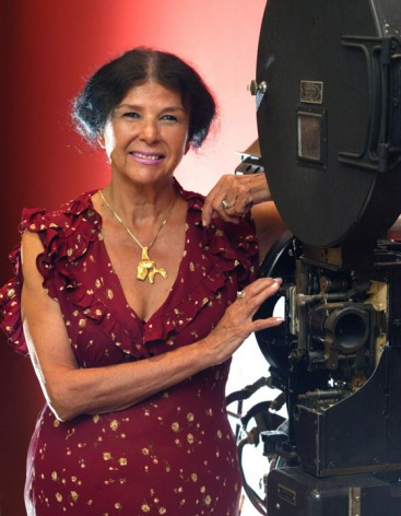 ALANIS OBOMSAWIN