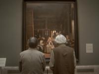 Les peintres au Prado