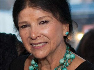 OBOMSAWIN Alanis