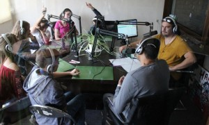 RadioscarpeSense