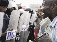 Kinshasa makambo - Dieudo Hamadi