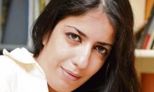 sarah Haidar